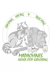 logo Mapachines