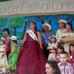 Ocotepeque celebra su III Festival Carretero
