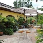 En Casa Ixchel encontrará un ambiente natural y relajante / At Casa Ixchel you will enjoy a natural and relaxing atmosphere.
