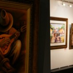 """""""Expo Honduras Artística al Descubierto"""" y su paso por Montreal"""