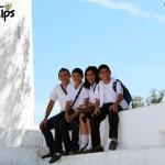 Los primeros beneficiados serán los niños y niñas de Roatán, Islas de la Bahía, La Ceiba, Tela, San Pedro Sula, Comayagua, Tegucigalpa, San Lorenzo, Amapala, Choluteca, Copán Ruinas, Santa Rosa de Copán y Gracias.