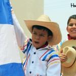El proyecto se lleva a cabo con el propósito de fortalecer la Cultura Turística en Honduras.
