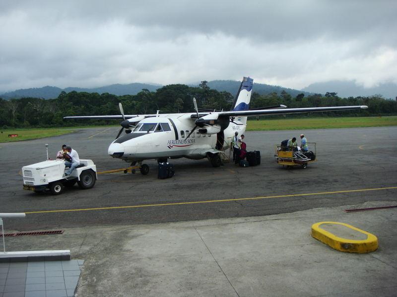 Aeropuerto Golosón