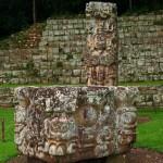 Copán Ruinas, visita obligada en Honduras