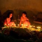 Consiéntase al natural en Copán Ruinas