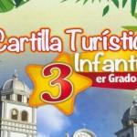 21,000 Cartillas Turísticas serán entregadas a los docentes de las escuelas de las principales ciudades turísticas del país.