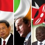 """El objetivo principal de la campaña """"Líderes Mundiales por el Turismo"""" es posicionar el turismo como motor de crecimiento económico y desarrollo y hacer por tanto de él una prioridad en la agenda mundial. Imagen de www.wttc.org."""