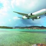 Honduras por mar y por aire: un potencial de turismo