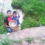 Lluvia de peces de Yoro, un fenómeno único de Honduras