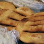 Cocina hondureña: macheteadas en un dos por tres
