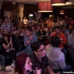 Tegucigalpa celebra un año de PechaKucha Nights