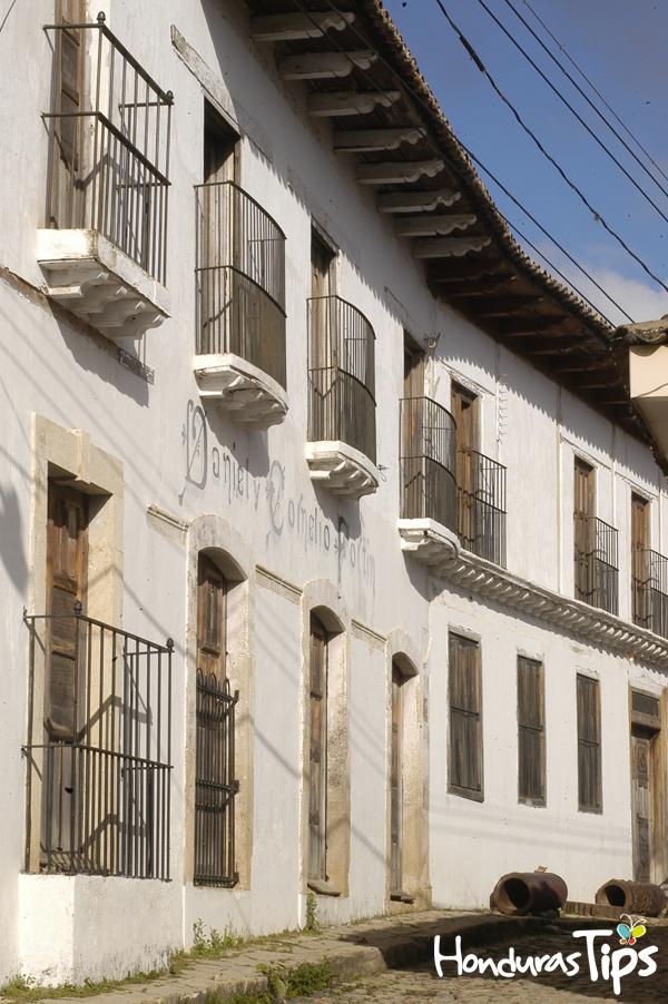 La cabecera departamental de El Paraíso, Yuscarán cumple en 2014 el 145 aniversario de ser declarada ciudad.