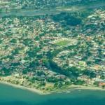 La Ceiba inicia construcción de nuevo muelle