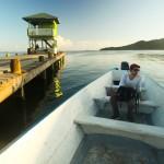 """Autoridades del turismo en Honduras están preparando citas con Taleb Rifai, secretario general de la OMT, para la firma del documento en el cual """"los gobernantes apuestan al turismo como ente de desarrollo""""."""