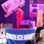 Honduras participa en festival intercultural en España