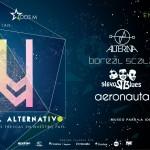 Un Micro Festival Alternativo en Tegucigalpa