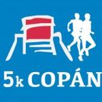 ¡A correr en Copán Ruinas!