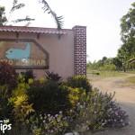 El sistema de Parques Campo del Mar en la zona de Trujillo conecta el bosque tropical con el mar y el mundo histórico antiguo con tiempos modernos /