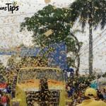El carnaval de la Feria Juniana 2014 se celebró a lo grande en San Pedro Sula.