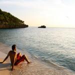 Roatán resguarda una de las 30 mejores playas del mundo