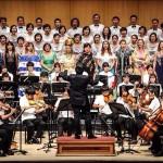 La voz de Honduras en Corea del Sur