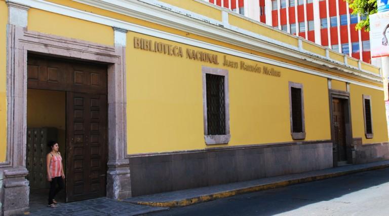 En el centro de la capital puede encontrar la Binah.