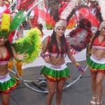 Aproveche el feriado disfrutando de lo que La Ceiba le ofrece