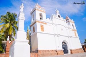 Iglesia Virgen de Los Dolores.