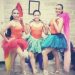 Tegucigalpa inicia diciembre con Festival Artístico de Baile