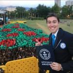 Honduras inaugura la época navideña rompiendo récord