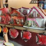 Artesanos Lenca exhiben en Tegucigalpa sus creaciones