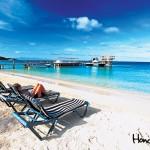 Más de 10,000 turistas visitaron Honduras por crucero