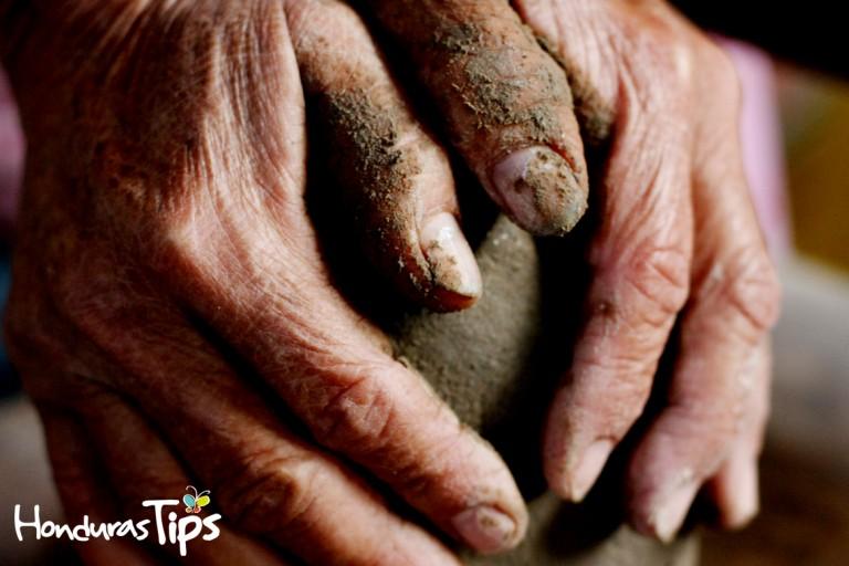 Todos los productos, son hechos por manos de artesanos hondureños.