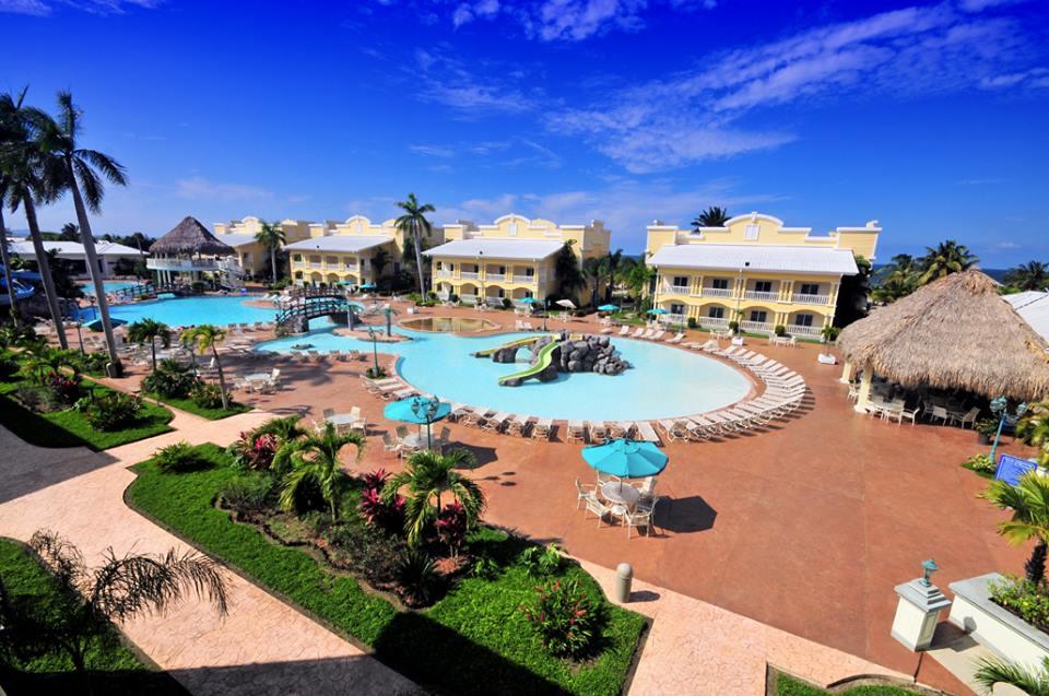 hotel telemar resort honduras tips On hoteles en la ceiba honduras todo incluido