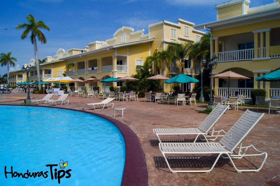 hotel telemar resort honduras tips On hotel telamar