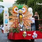 En junio, celebre en San Pedro Sula la Feria Juniana.
