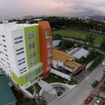 Abre nuevo hotel en San Pedro Sula