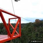 Una nueva aventura en las alturas de las montañas de Copán
