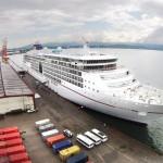 Honduras maravilla a turistas de crucero alemán