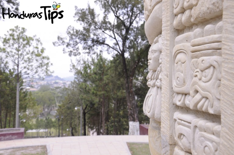 La carretera entre Gracias y Santa Rosa de Copán está en óptimas condiciones para transitar, con la excepción de un tramo en reconstrucción, localizado en San Juan de Opoa.