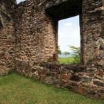 Las huellas de Cristóbal Colón quedaron grabadas en Trujillo