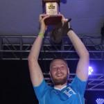 Barista y Granjero: Bogdan Prokopchuk gana la edición en Honduras