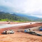 Tres vuelos semanales aterrizarán en aeropuerto de Copán Ruinas