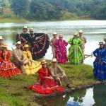 Álbum: color y folklór de La Esperanza, Intibucá