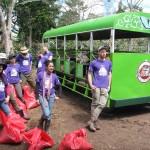 """""""Barista & Farmer"""" comienza en Santa Isabel, Copán"""