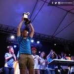 Santa Rosa de Copán celebra la final de Barista & Farmer 2015