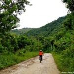 Cómo viajar en Honduras me sorprendió