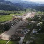 Anuncian construcción de aeródromo en Copán