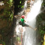Barranquismo / Waterfall Descents & Canyoning