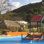 AquaPark y Club Campestre El Yate le podrá atender de forma refrescante los 7 días de la semana.